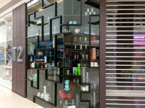 Retail Window Cleaning Perth