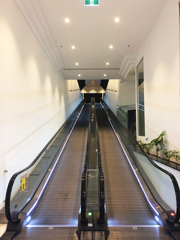 Commercial High Clean Perth