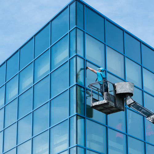 Employment Opportunity with Crystal Clear Window Cleaning WA